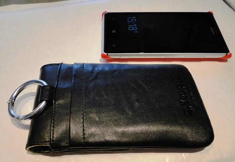 [TEST] Housse Krussel pour smartphones Gm210