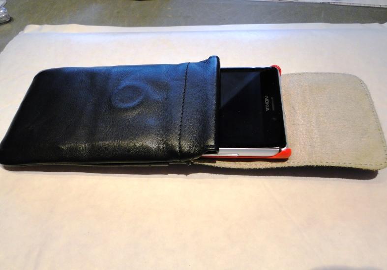 [TEST] Housse Krussel pour smartphones Gm510