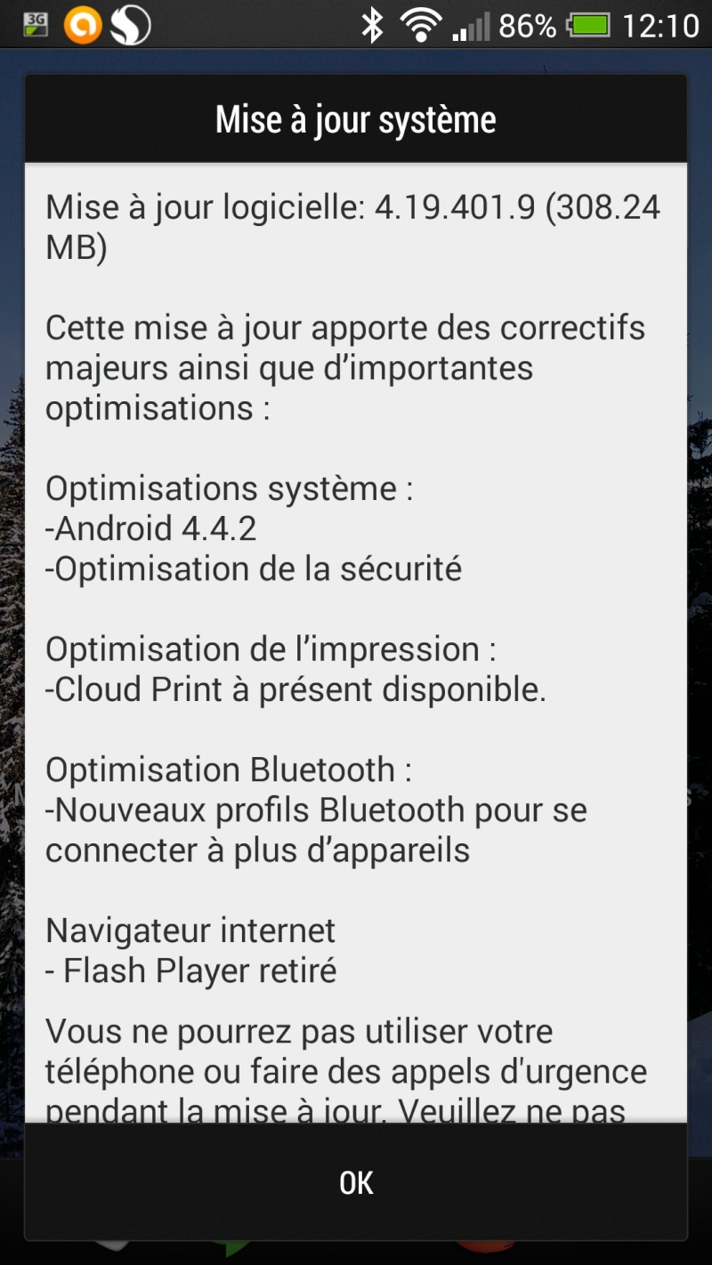 [QUESTION] MAJ android 4.x Sense  pour Htc One - Page 11 Screen13