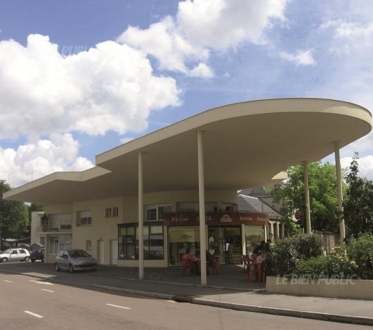 Les Stations-Service & les Garages Ancien10