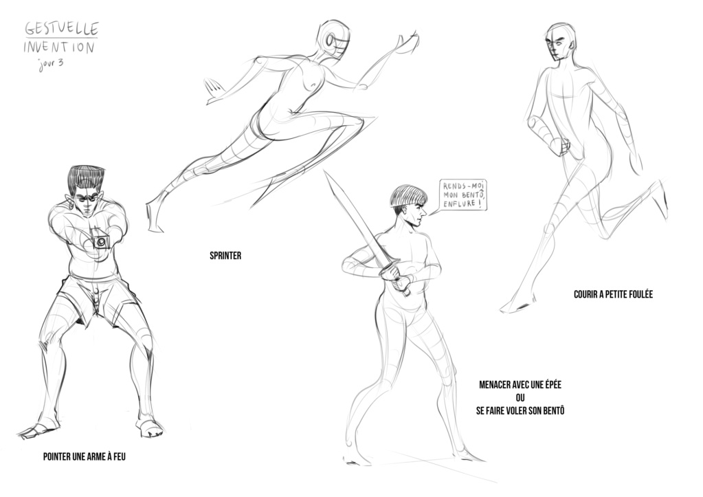 Maxtronaute [Challenge été P20] ◕‿◕ - Page 22 Gestur12