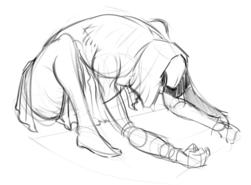Maxtronaute [Challenge été P20] ◕‿◕ - Page 22 Sketch12