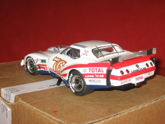 """Corvette """"Spirit of Le Mans 76"""" Corvet17"""