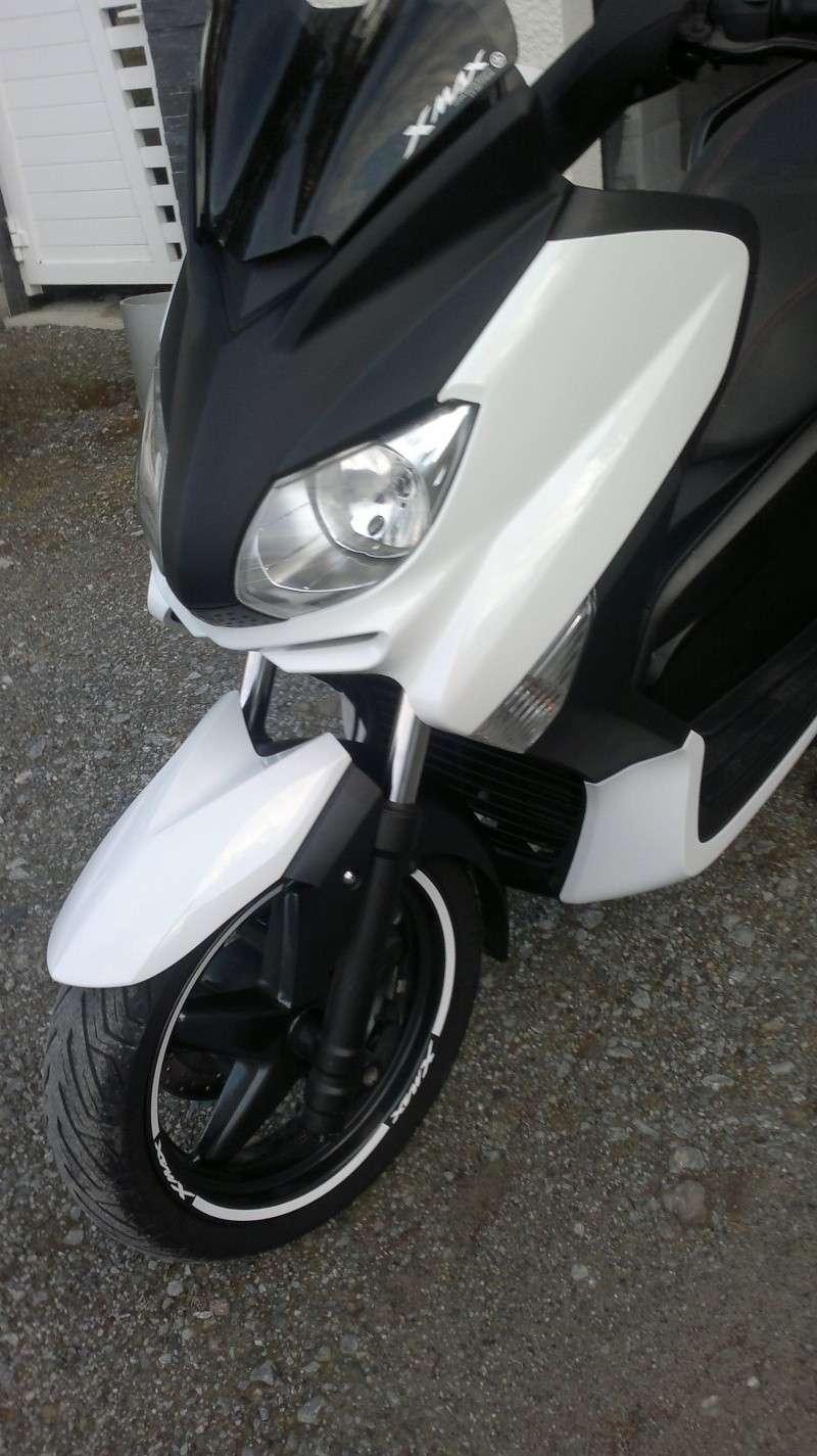 Mon petit white  29042011