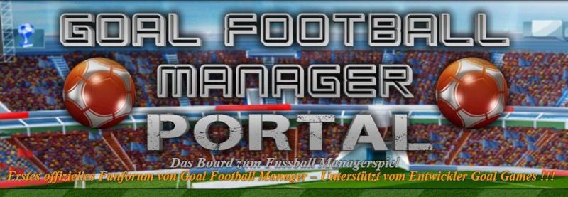 GFM-Portal - Das Board zum Goal Football Manager Spiel Screen35