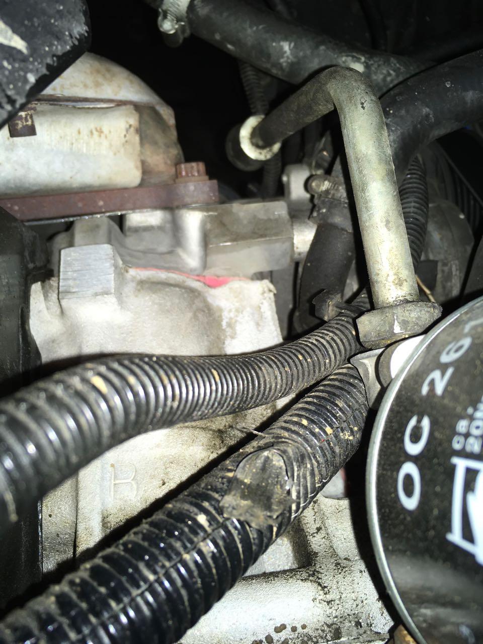 Moteur V8 Turner HS - Page 3 Img_9112