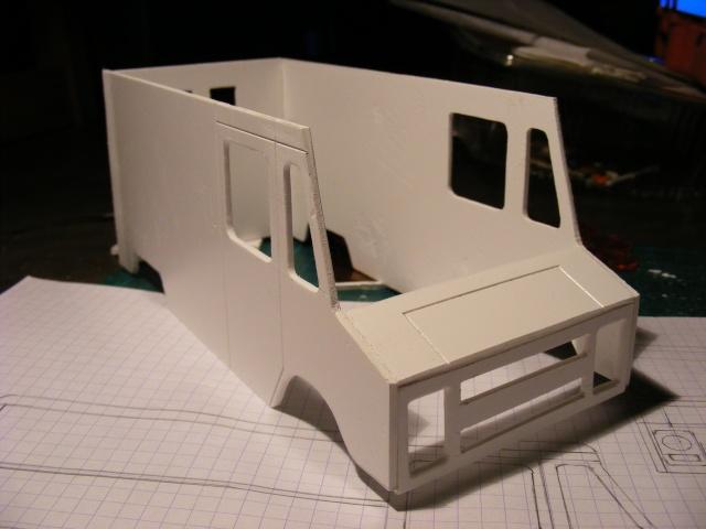 Chevy Step van (scratch) Dscf3113