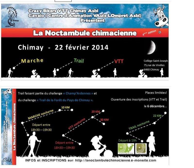 [22/02/2014] 4ème Noctambule Chimacienne Chimay11