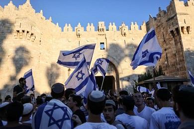 Die LÖSUNG der Zwei-Staaten-Lösung Jerusa11