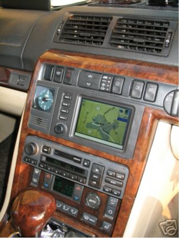 Eclairage et GPS Captur16
