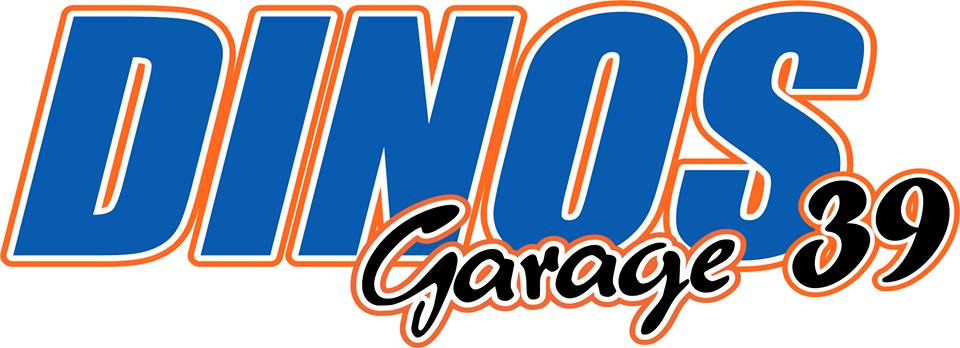 Dinos Garage 39 - Portal 97280710