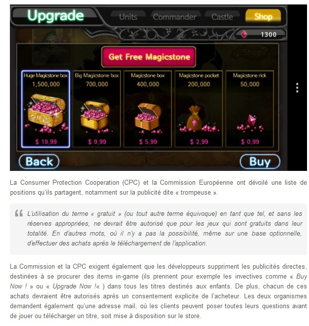 Commission Européenne et Free-To-Play ! Free0210