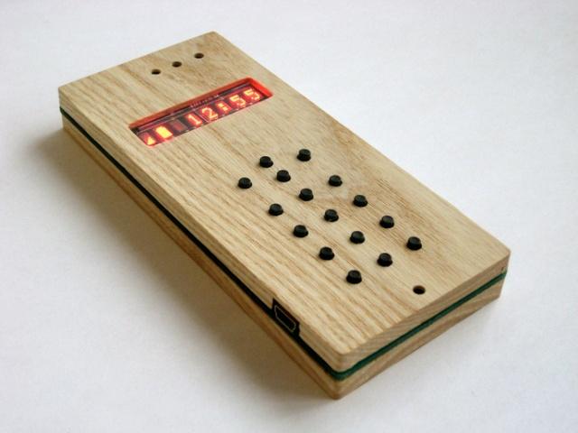Fabriquer son propre téléphone portable pour 150€ Phone10