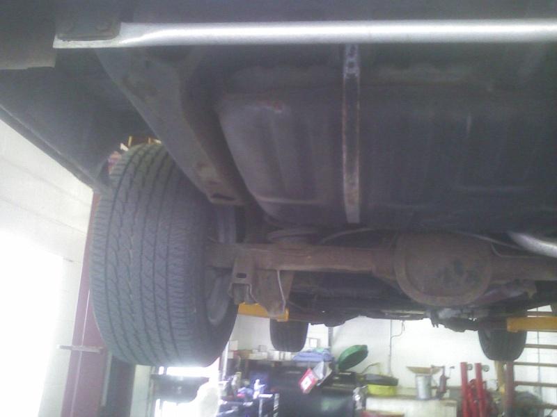 buick brace - Buick Frame Brace 07150910