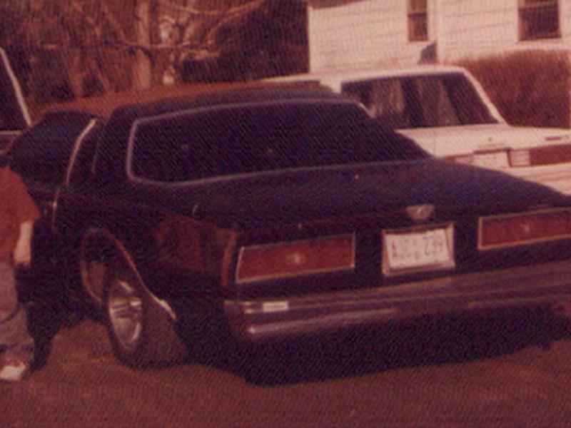 My 1977 Landau 77bkca10