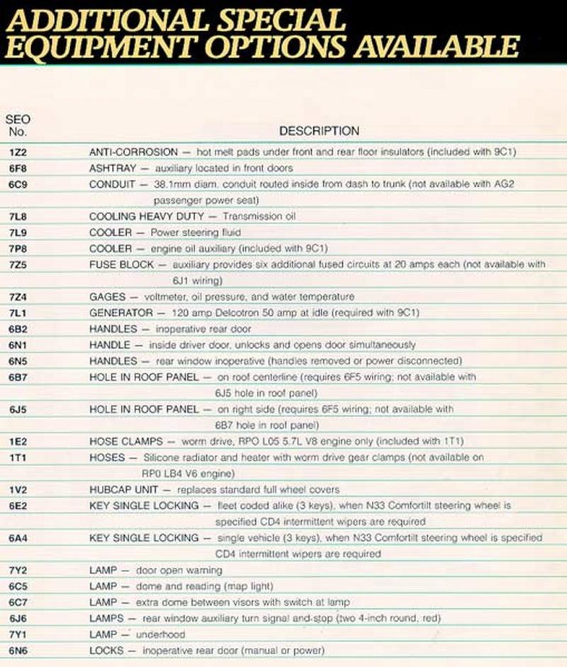 1989 9C1 Dealers Brochure Clipbo17