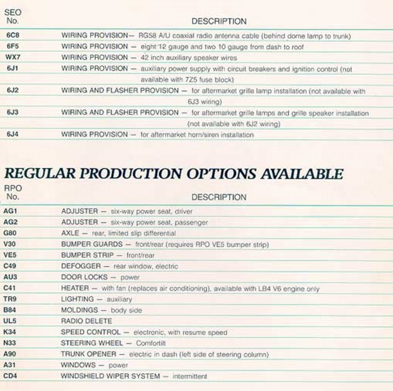 1989 9C1 Dealers Brochure Clipbo19