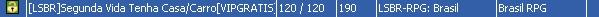 Servidor na versão do SAMP 0.3.7 120_bm10