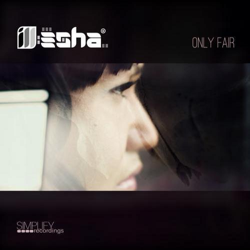 Ill Esha - Only Fair EP (2013) Cover12