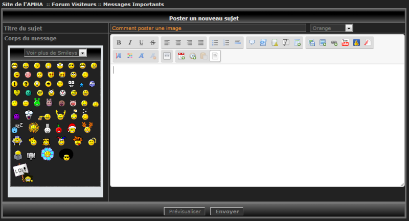 Comment poster une image Img10