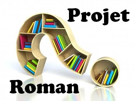 Projets de Romans
