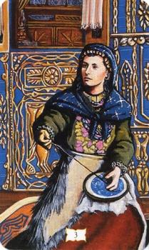 Цыганское Таро Роланда Бакленда (Buckland Romani Tarot) 03_maj10