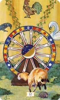 Цыганское Таро Роланда Бакленда (Buckland Romani Tarot) 10_maj11