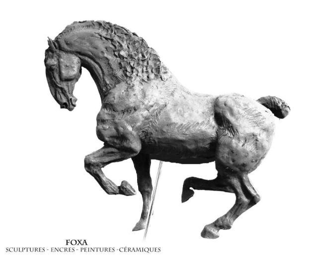 Foxa-Réalisations devant public à Meung sur Loire 10142310