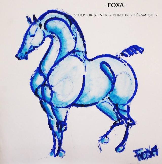 Foxa-Réalisations devant public à Meung sur Loire 14560910
