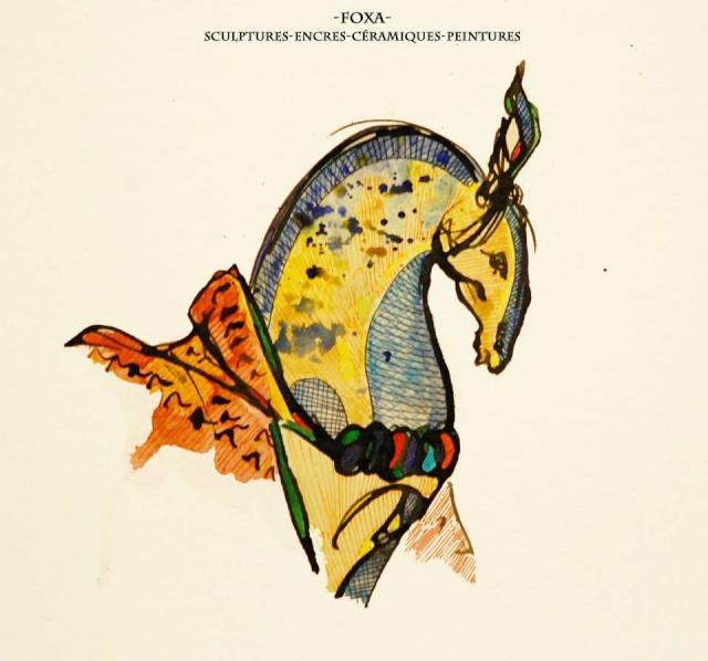 Foxa-Réalisations devant public à Meung sur Loire 19201810
