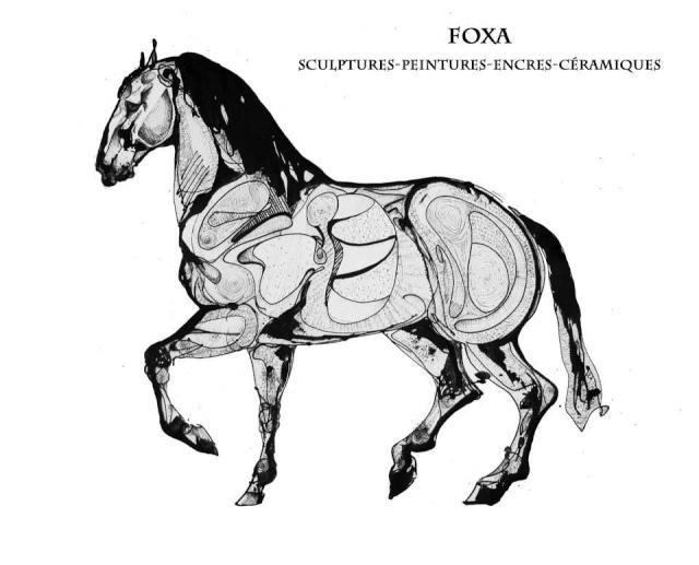 Foxa-Réalisations devant public à Meung sur Loire 19583310