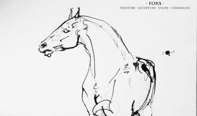 Foxa-Réalisations devant public à Meung sur Loire Dscn1412