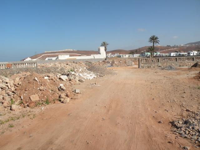 nouveau camping à Sidi Ifni : Gran canaria 34_fut10
