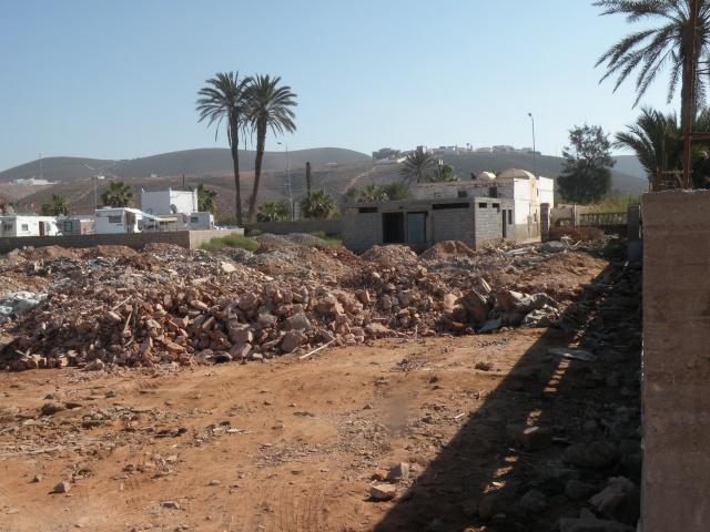 nouveau camping à Sidi Ifni : Gran canaria 35_fut10