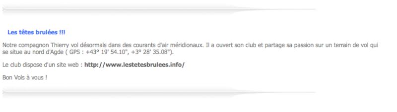 """Site Web """"les ailerons maquettes"""" Captur10"""