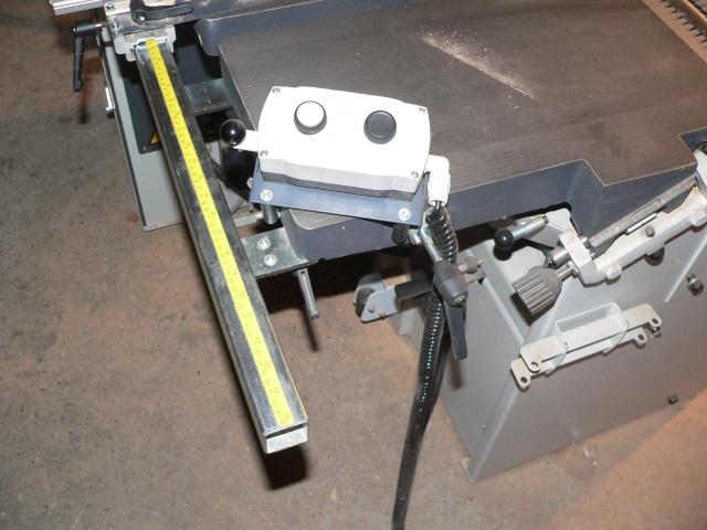 Nouveau câblage électrique pour minimax SC4 elite P1020522