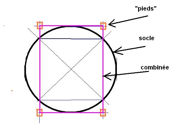 [présentation] combinée Robland HX310 pro - Page 4 Socle_10