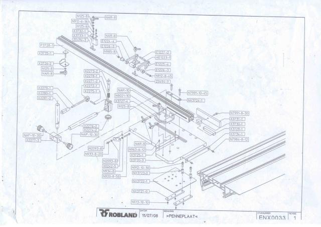 [présentation] combinée Robland HX310 pro Tablea11