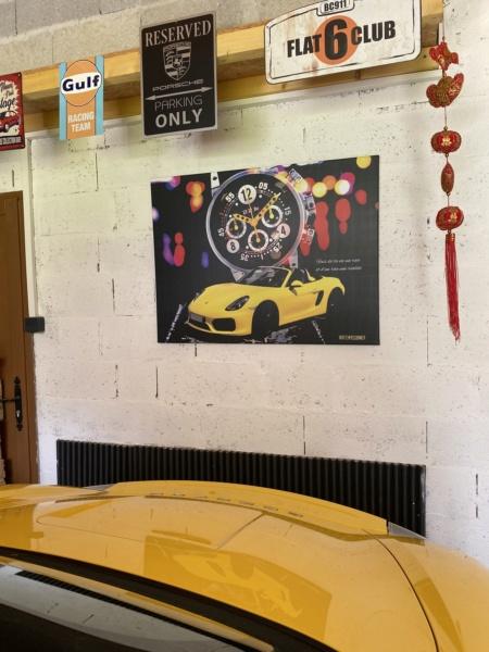 Décoration Garage  52abbc10