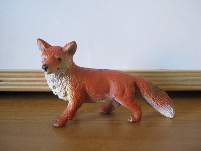My new models of the last weeks - Page 3 Fuchs_10