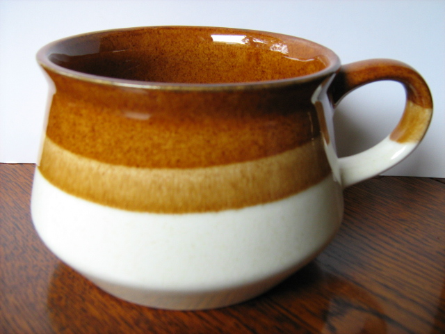 Some possible Titianware for the gallery, soup cup 1280 Cl128010