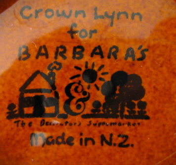 Crown Lynn for Barbara's back stamp. Img_3118