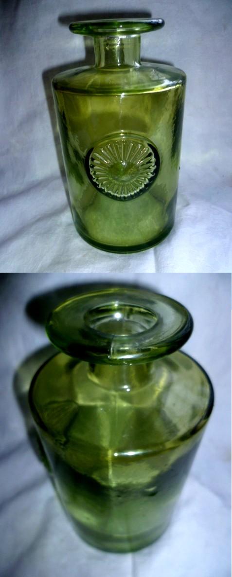 16 cm Dartington Flower Bottle vase copy or is it more interesting? Adart10