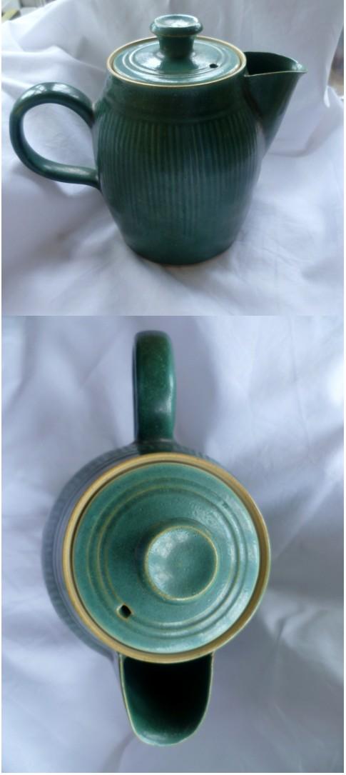 Gordon Plahn, Sevenoaks and Langton Potteries Alp110