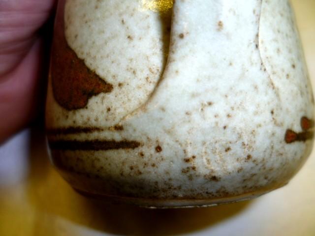Harry and May Davis, Crowan Pottery P1050121