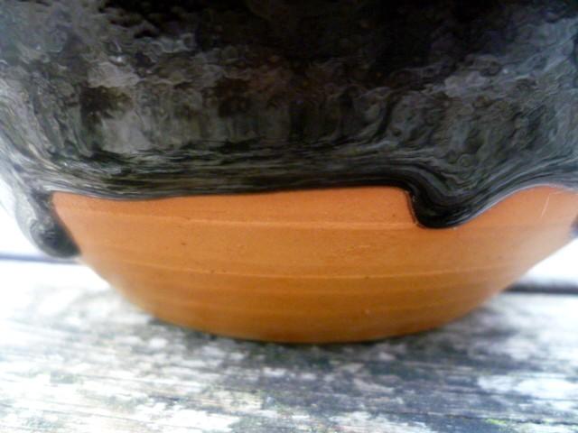 Harry and May Davis, Crowan Pottery P1050124