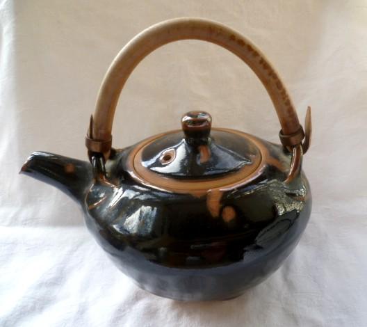Harry and May Davis, Crowan Pottery P1050213