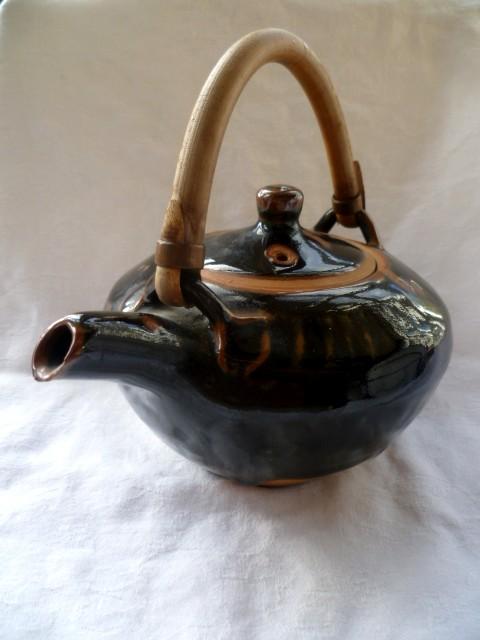 Harry and May Davis, Crowan Pottery P1050214