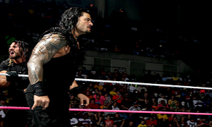 WWE UNIVERS 2014-2015. Reigns10