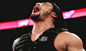 WWE UNIVERS 2014-2015. Reigns12